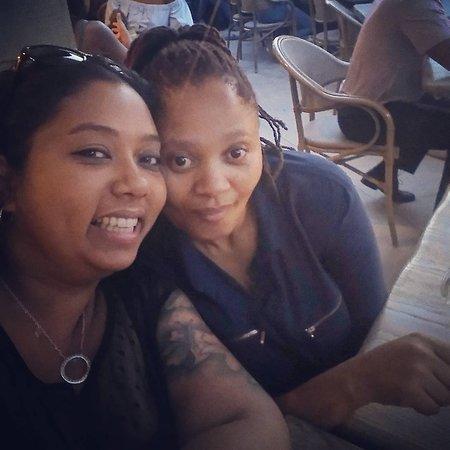 Midrand, Sudáfrica: Life Grand Cafe