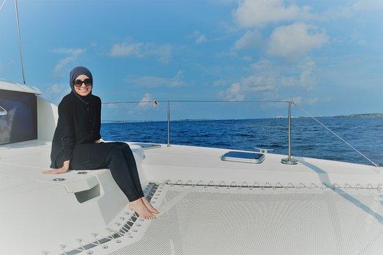 Blue Horizon照片