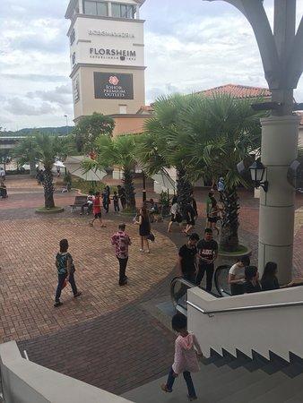 Kulai, Μαλαισία: Johor Premium Outlet