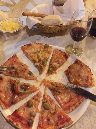 Italian Restaurants In Nairobi Kenya
