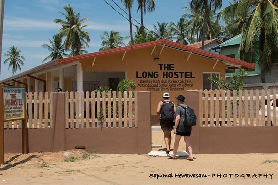 The Long Hostel