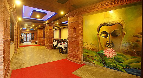 Hotel Buddha Resmi