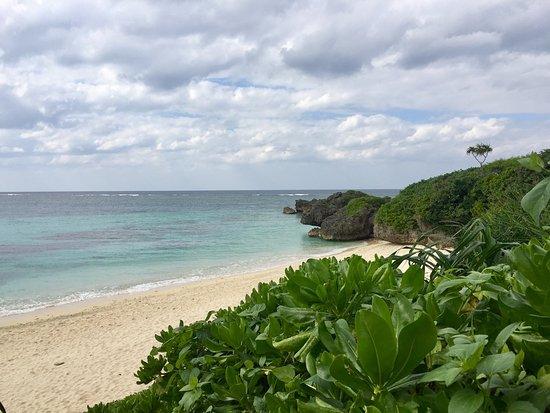 Ikizu Beach