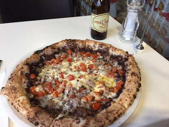 Terrazza Italian Restaurant Pizzeria Picture Of Terrazza