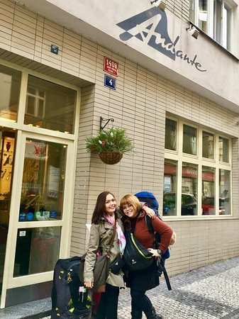 Andante Hotel 사진