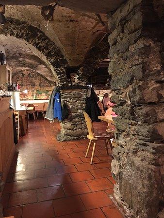 Kuens, Italy: Splendido posto