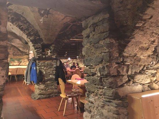 Kuens, İtalya: Splendido posto