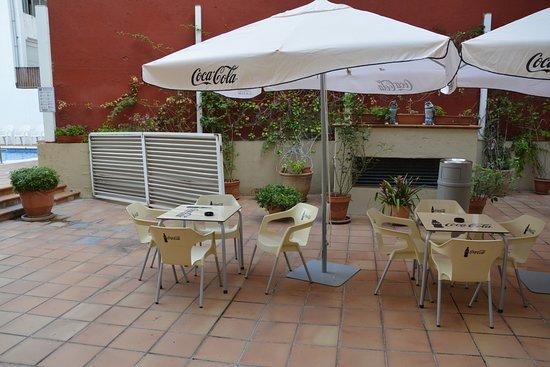 La Linea de la Concepcion, Spanien: AC Hotel