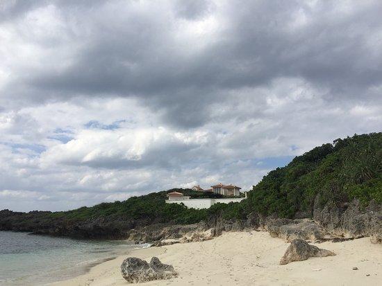 Arasshisuhida Beach