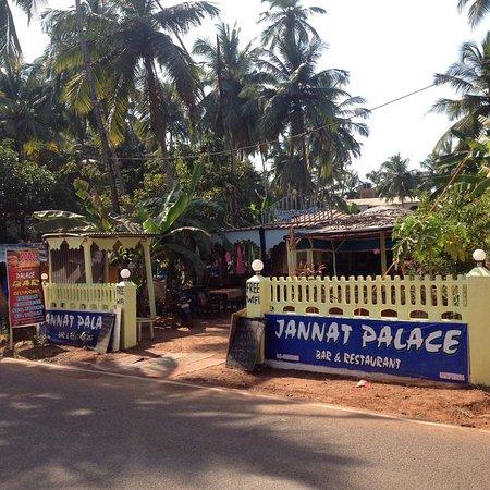 Mango Tree Beer Garden