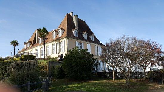 Chateau de Crouseilles