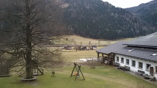 Patergassen, Αυστρία: Matlhof