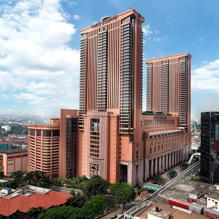 1 Imbi Suites Kuala Lumpur