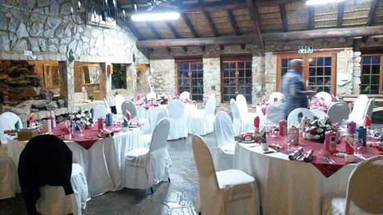 Willowway Superspar Christmas Party at The Farm Inn