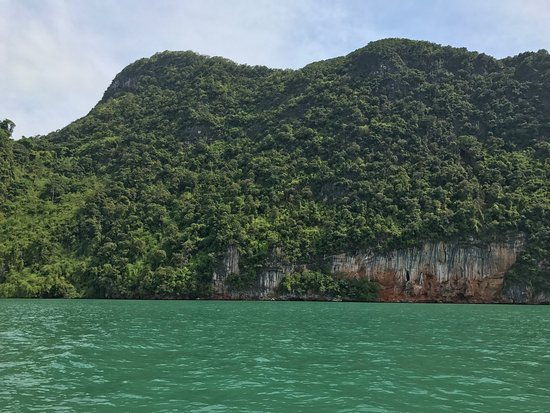 ‪‪SweetDreamers Charters - Private Day Trips‬: Phang nga‬