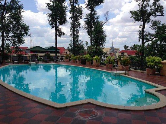 Stung Sangka Hotel Photo