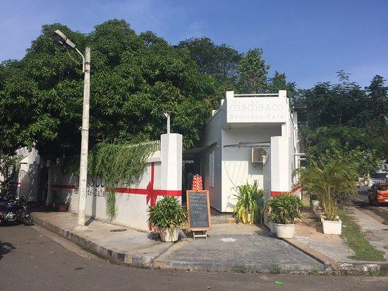 DisDis & Co, Pondicherry - Restaurant Reviews, Phone Number