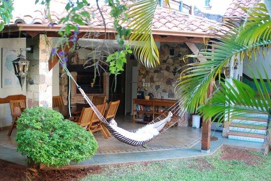 Aparthotel Lipa: relaxing in lipa hotel