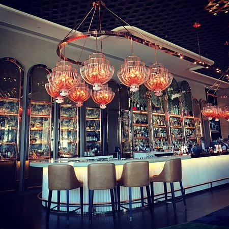 The Waiting Room Twr Bar Picture Of Crown Towers Perth Burswood Tripadvisor
