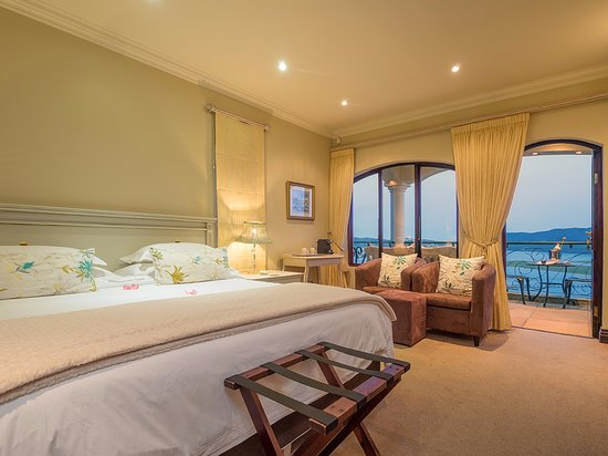 Villa Paradisa Guest House: Sea Urchin
