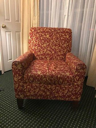 Roseville, CA: Chair