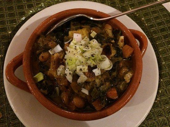 Piatti Tipici!!!! - Recensioni su osteria la solita zuppa