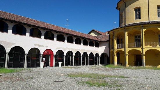 Museo Archeologico Civico L. Bruzza