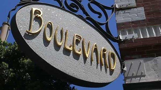 Boulevard: рес