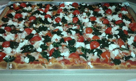 Photo of Italian Restaurant Fritto e Pizza da Pizza Pazza at Santa Croce 220, Venice 30135, Italy