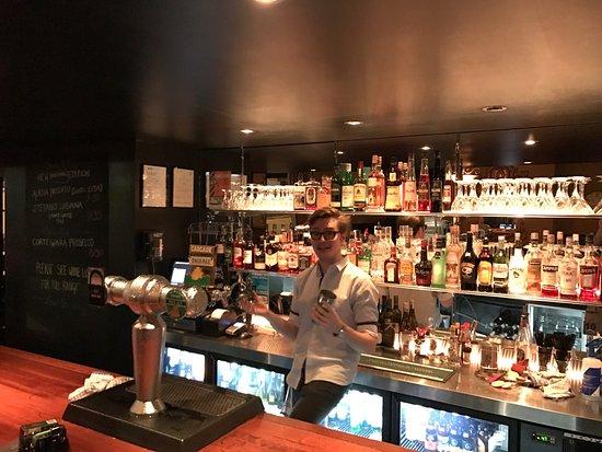 Tasmanian Inn Hotel