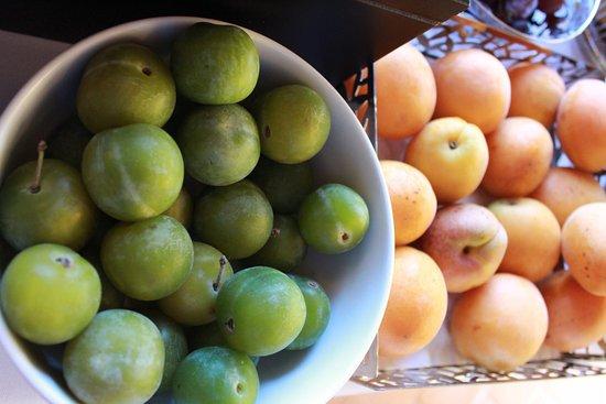 Casa Portagioia: Breakfast - always choice