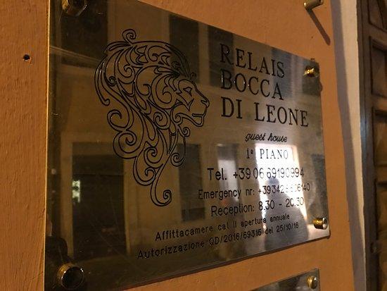 Relais Bocca di Leone: photo2.jpg