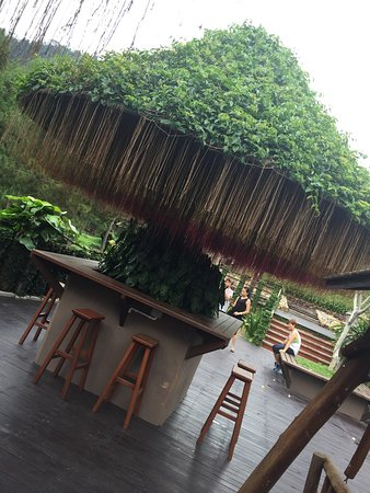 Bentong, ماليزيا: A lovely place for a simple getaway from the hussl