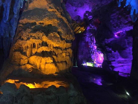 Shanjuan Hole