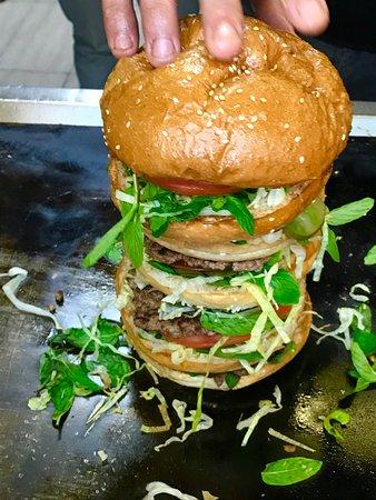 Hamburgerci Mukerrem
