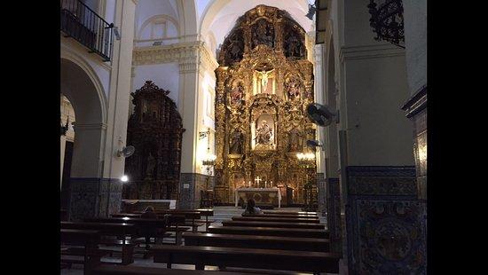 Iglesia de las Esclavas del Sagrado Corazon