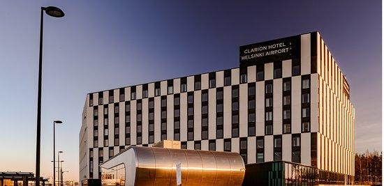 Vantaa, Finlandia: View