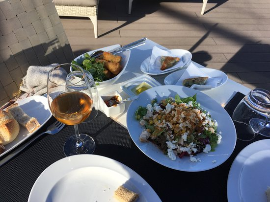 Terrace Lounge 3600 Vila Nova De Gaia Restaurant Reviews