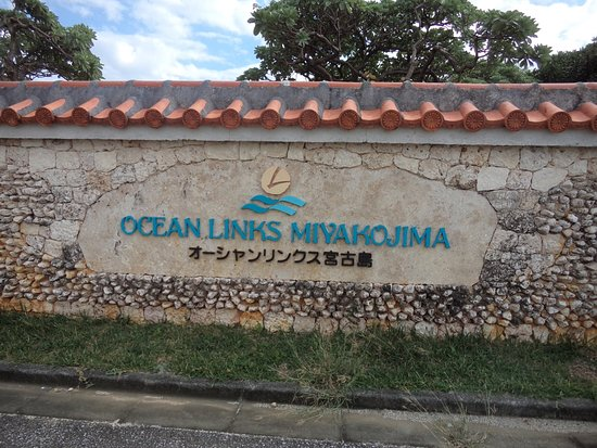 Ocean Llinks, Miyakojima