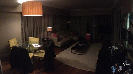 โรงแรมฮิลตัน เบลฟาสท์: photo5.jpg