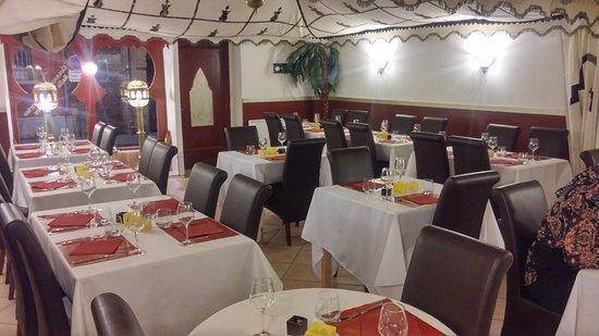 Restaurant Charleville Rue Du Petit Bois
