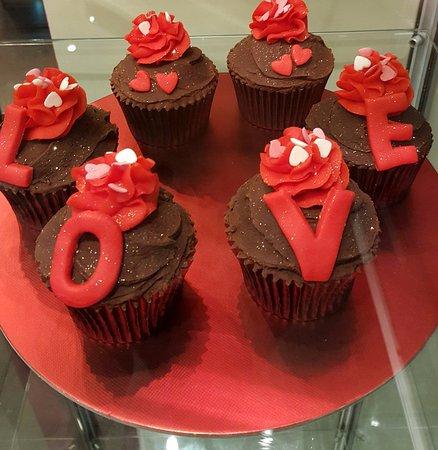 Gainsborough, UK : Cupcakes