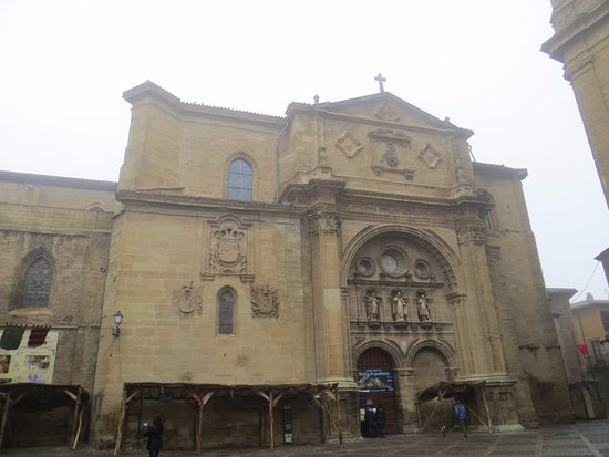La Rioja, Spain: Catedral