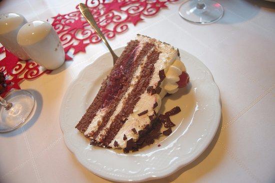 Biberach, Germany: Dessert