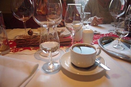 Biberach, Germany: Café