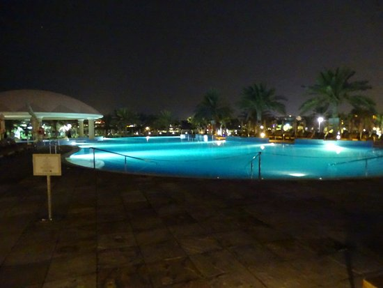 Le Royal Meridien Beach Resort & Spa Photo