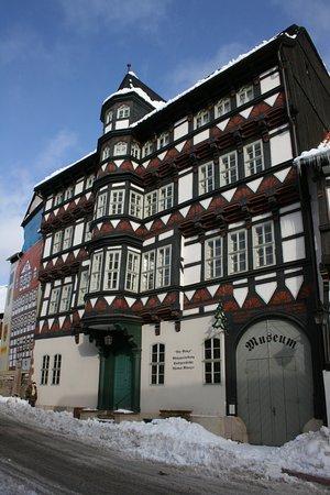 Hotel Zum Bürgergarten: Museum Alte Münze