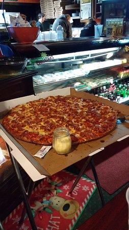 Vick's Gourmet Pizzeria