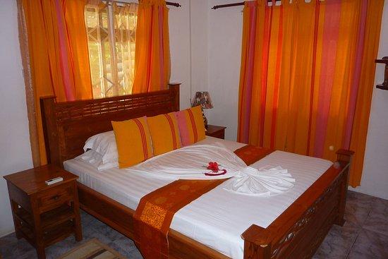 Buisson Guesthouse La Digue Image