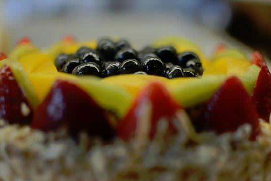 White Plains, Estado de Nueva York: Better tasting then the pastries in Paris !